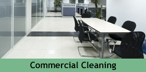Office - Cleaning Company