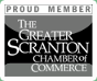 Greater Scranton Chamber of Commerce Logo - Cleaning Company