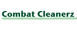 Logo, Combat Cleanerz - Cleaning Company